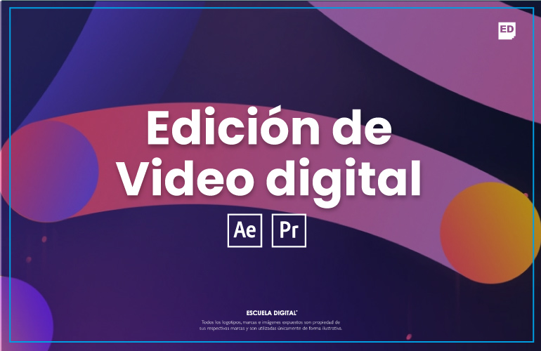 Clases de video digital con after effects adobe premier y for Curso arquitectura software